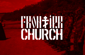 FRONTIER CHURCH image